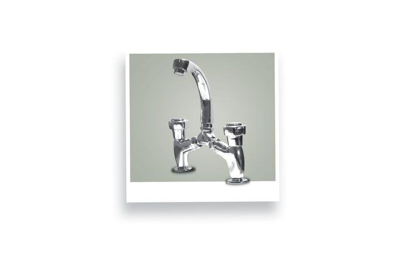 Kitchen Basin Mixer (Venesia)
