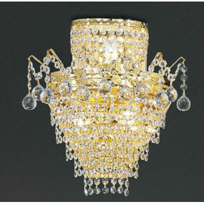 Wall Chandlery Gold