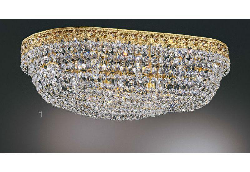 Modern Ceiling Chandelier PL4074/80