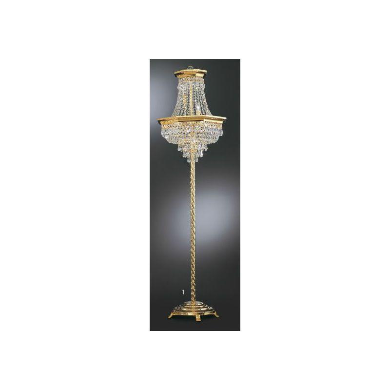 Classic Floor Lamp FL5610/40