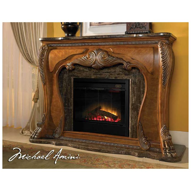 Fireplace Corner 2