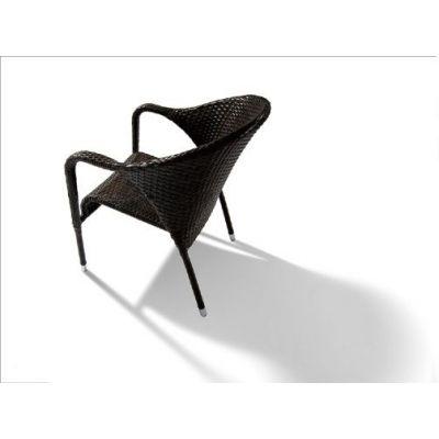 كرسي الخوص باليد
