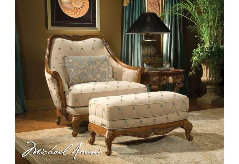 Mazloum Modern Chair