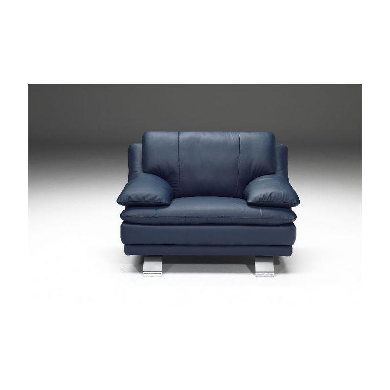 Wide Modern Chair