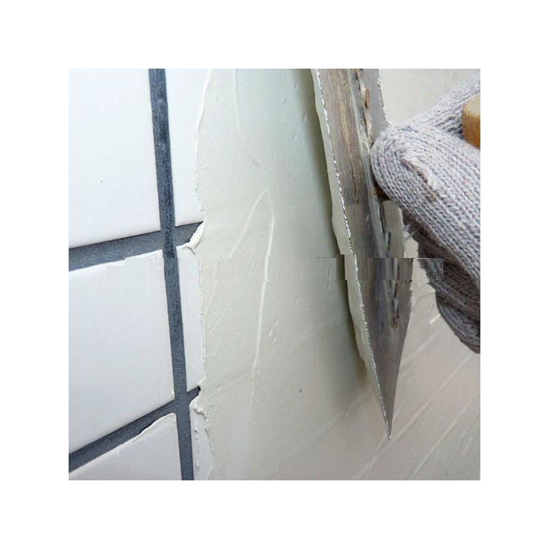 White Cement Wall Putty Wall Paint