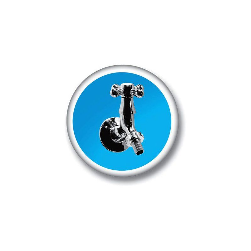 Back Faucet (New Classic)