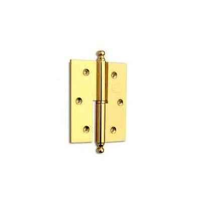 Large Hinges With Small Accessory