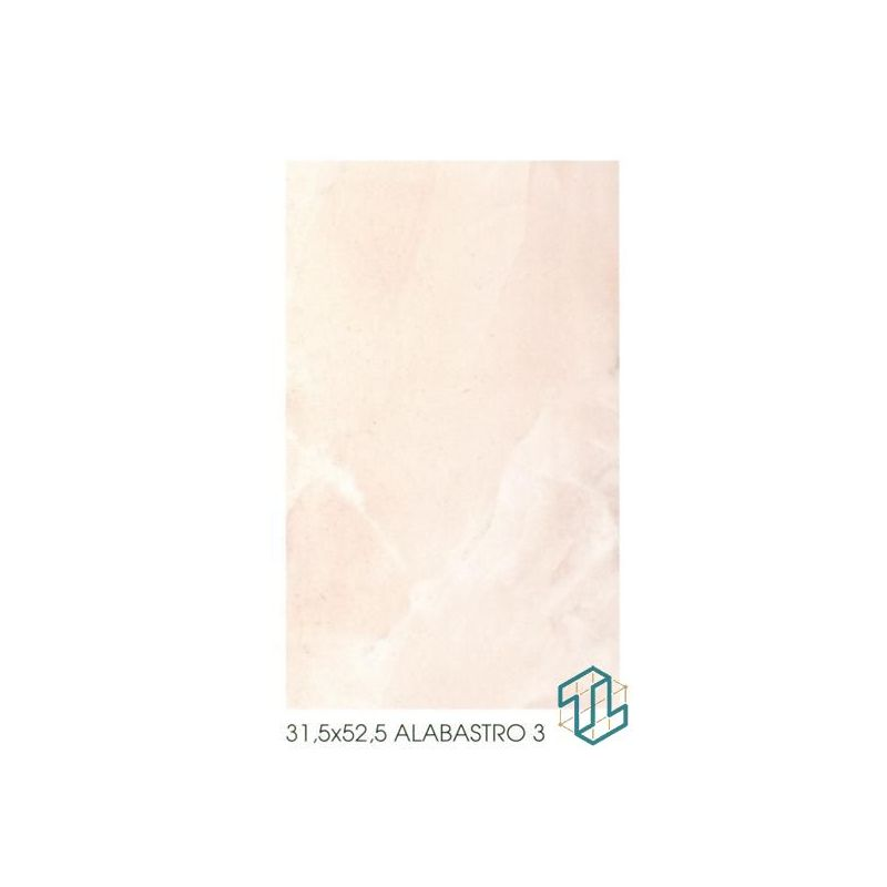 Alabastro 3 - Wall Tile