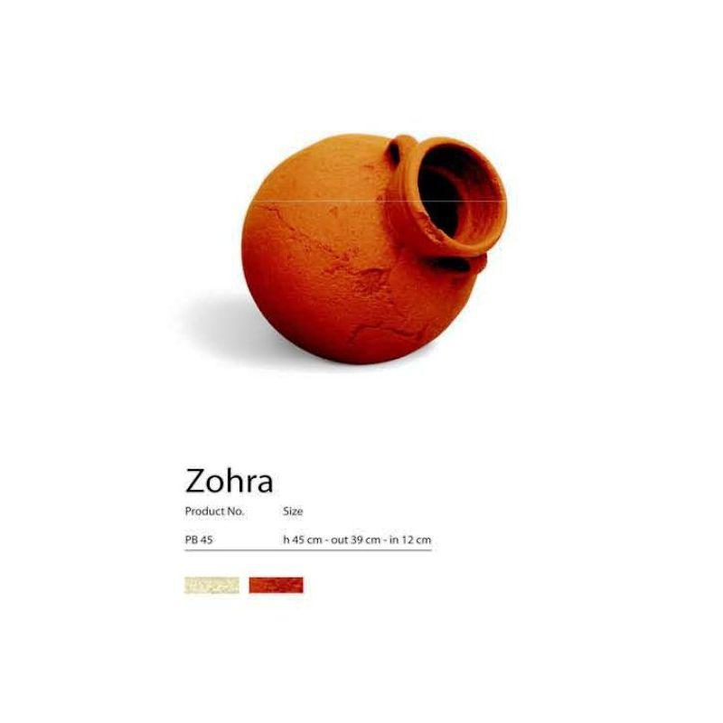 Zohra Pot (PB 45)