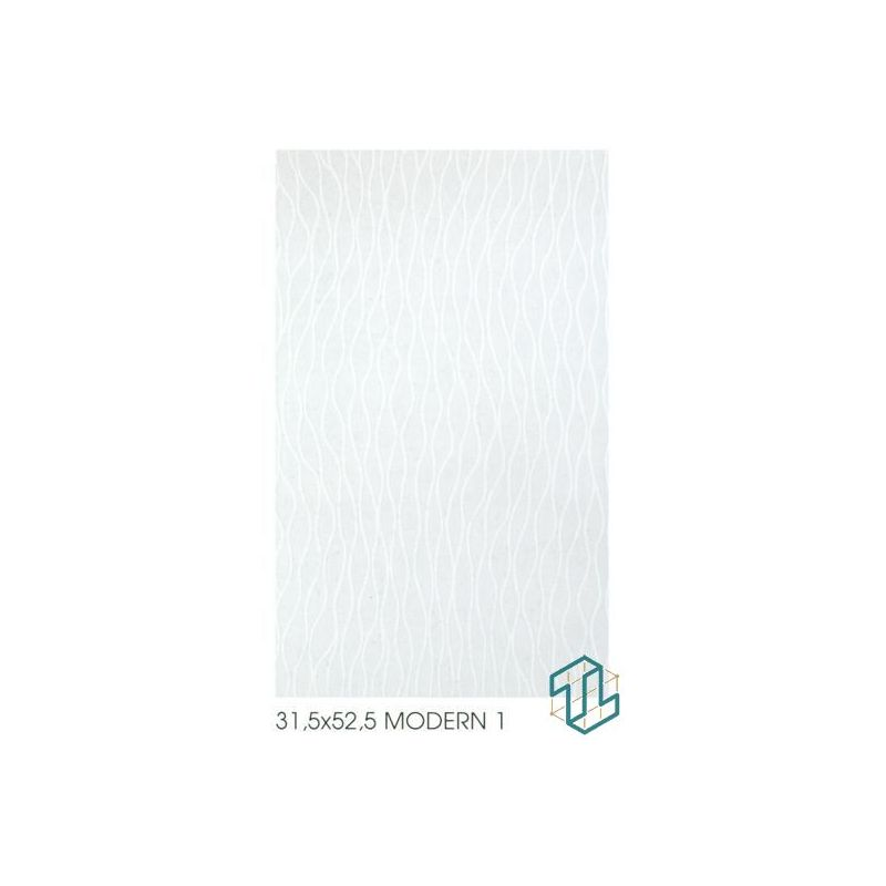Modern 1 - Wall Tile