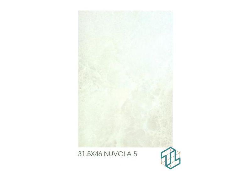 Nuvola 5 - Wall Tile