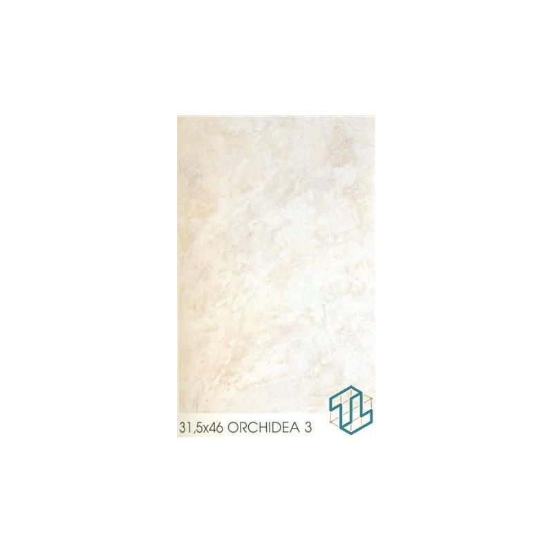 Orchidea3 - Wall Tile