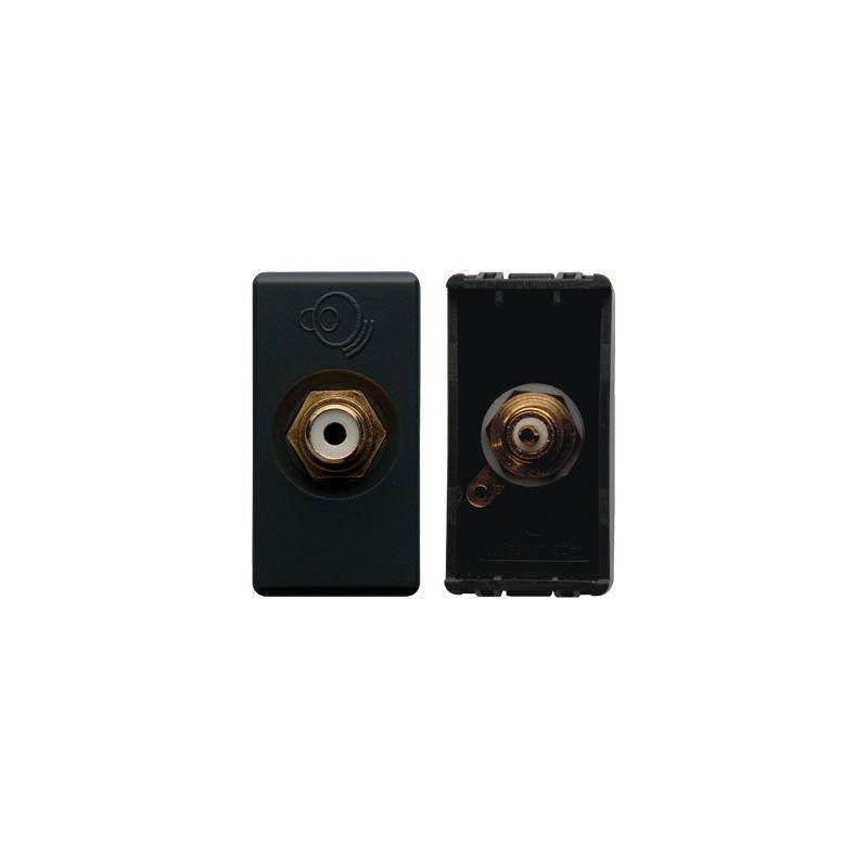 Audio Socket