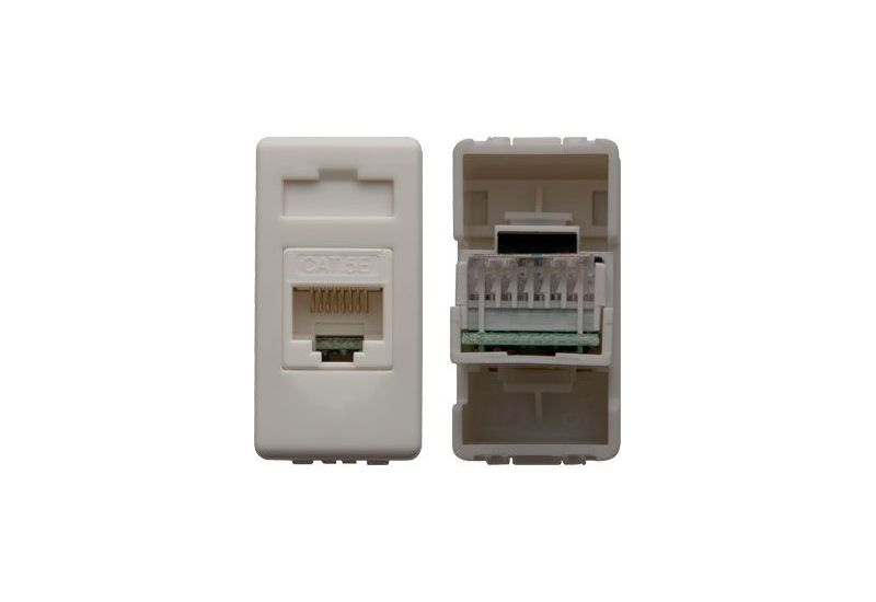Telephone Socket TS (8p)