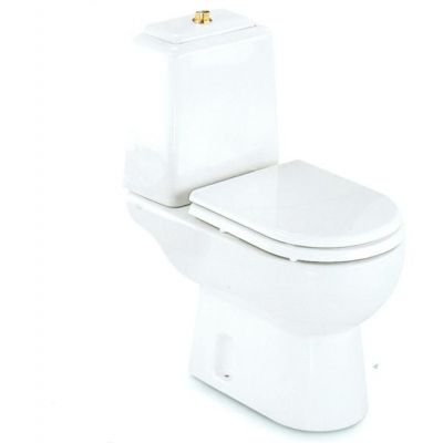 Toilet Prestige