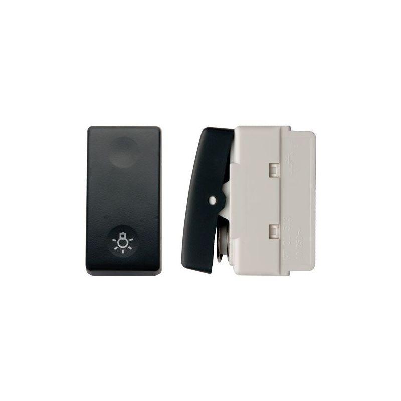 Light Push Switch
