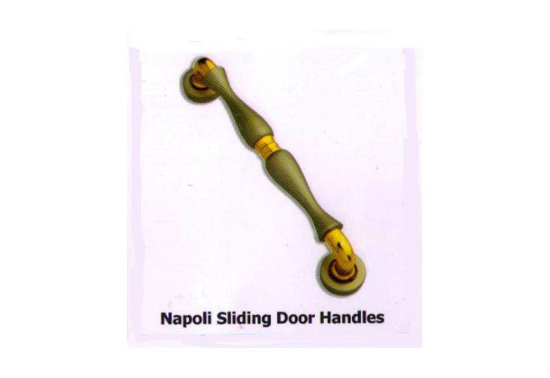 Napoli Sliding Door Handles