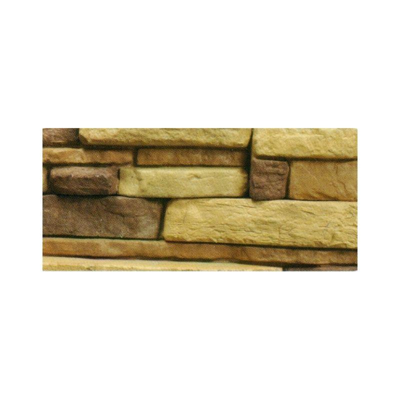 Artificial stones 9