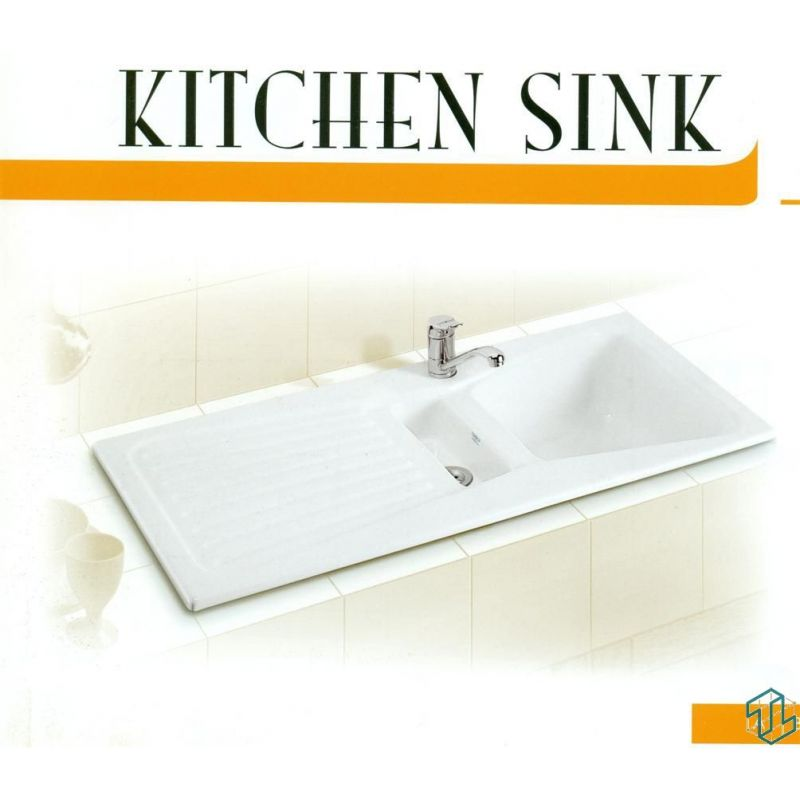 Kitchen sink 531