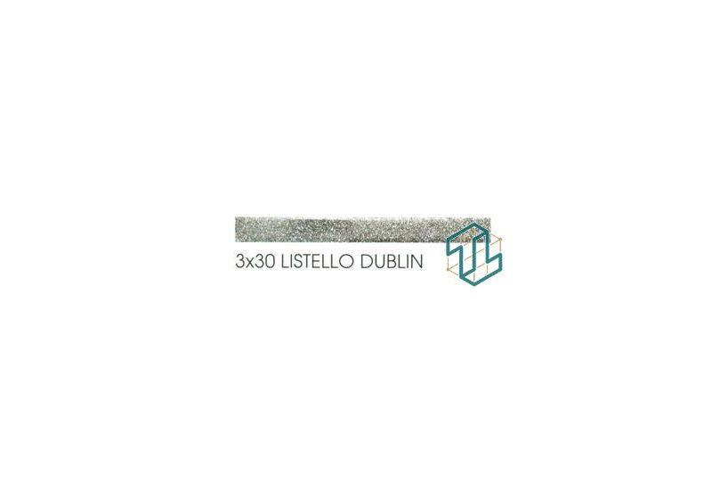 Dublin Listello