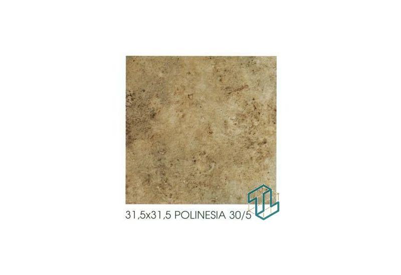 Polinesia 5 - Floor Tile