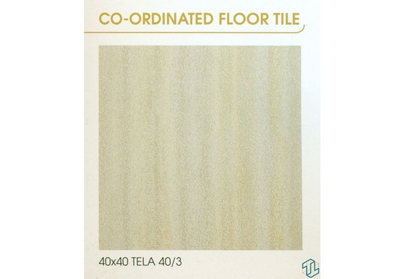 Tela 40-3 - Floor Tile