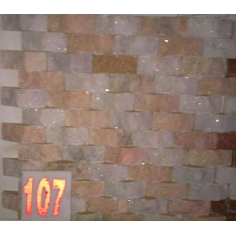 Karara*Roza 107 (Pyramid Shape)