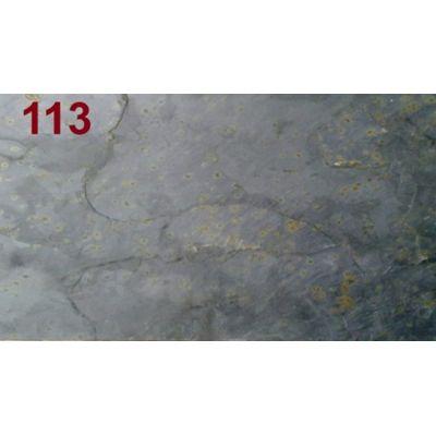 Oxidize Black Mica 113