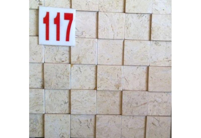 Flto (Listello) 117