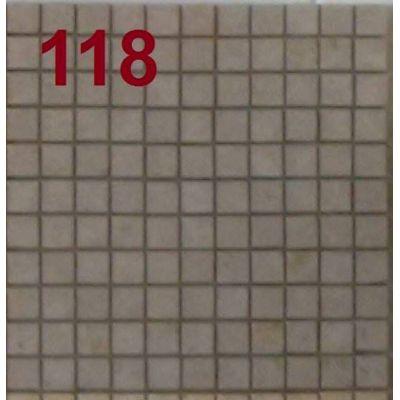 تريستا موزاييك 118
