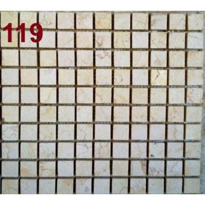 جلالة موزاييك 119