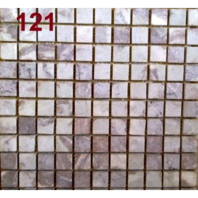 Mosaic Chocolate 121