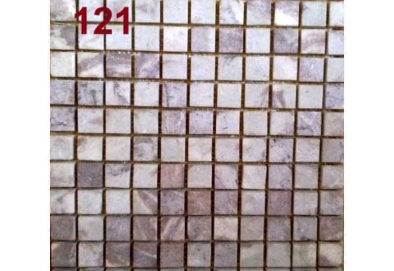 Mosaic Chocolate 121