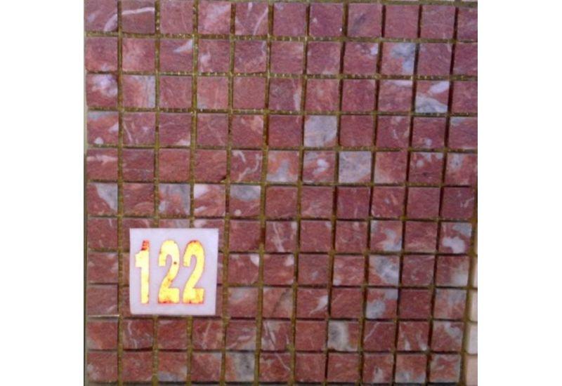 Mosaic Acanty 122