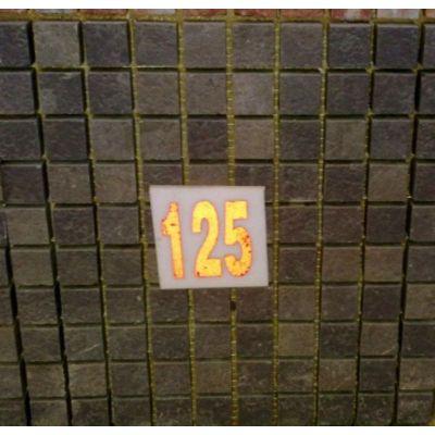 ميلي بني موزاييك 125