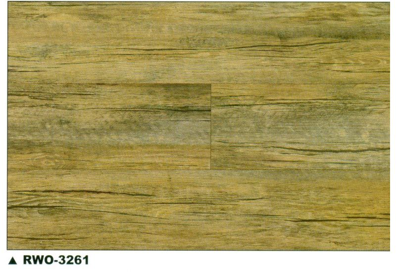 PVC Rubens Korea 3261