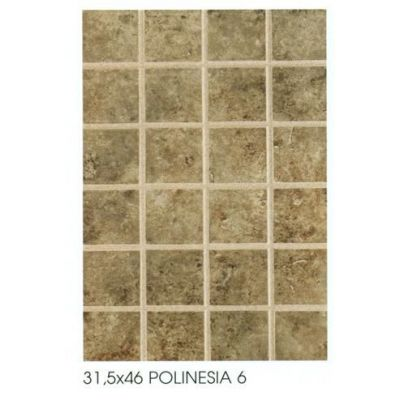 Polinesia 6 - Wall Tile