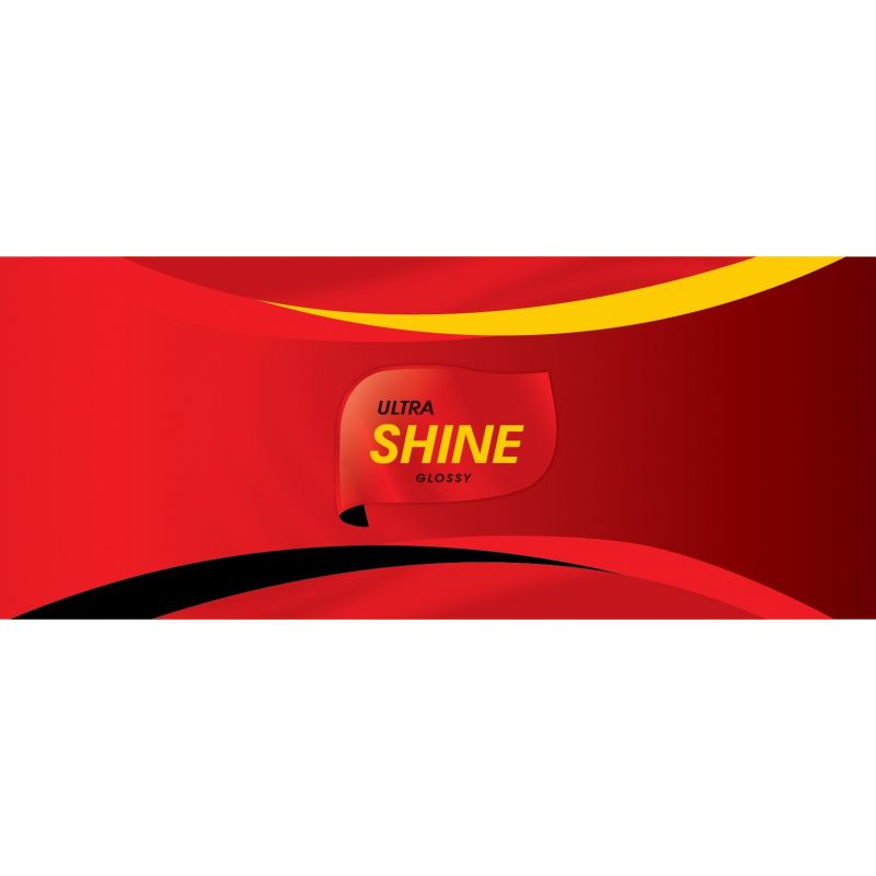 Ultra Shine (Gloss Plastic)