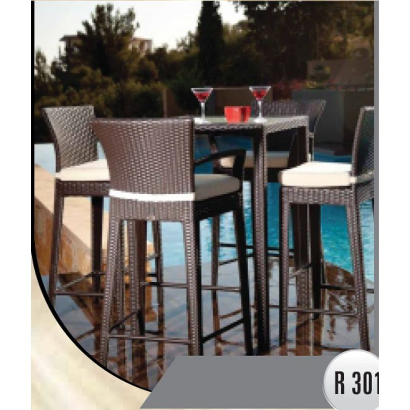 Outdoor Dinning Room (R 301)
