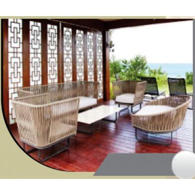Outdoor Living Room (R 355)