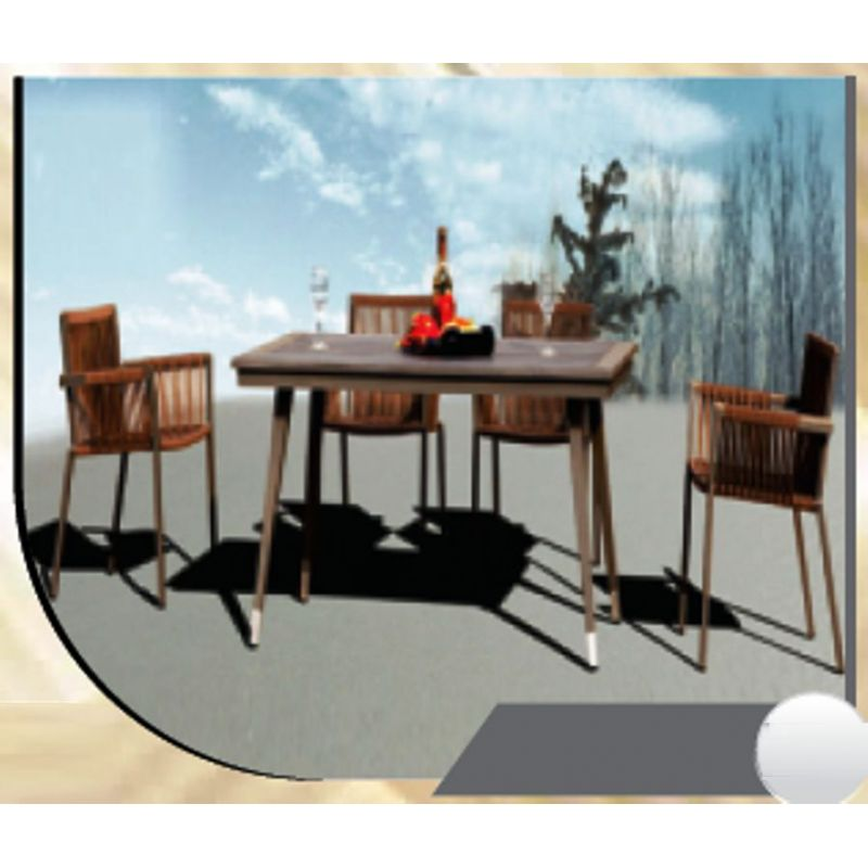 Wicker Dinning Room(R 353)