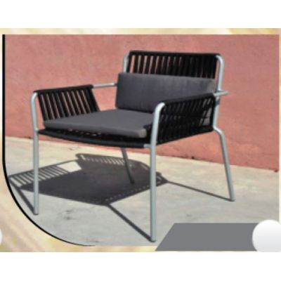 Wicker Chair(R 360)
