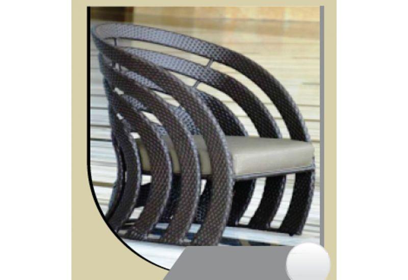 Wicker Chair 2(R 350)