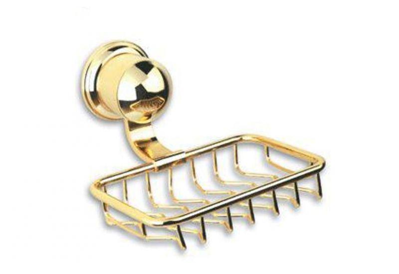 Goldena Wire Soap Basket