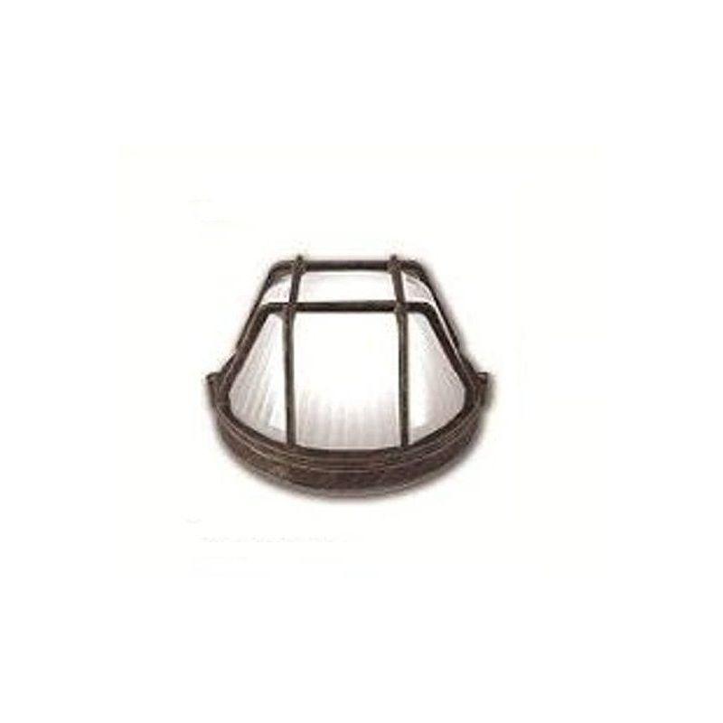 Circle Lantern With Net 2