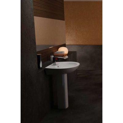 Marseille Basin Floor Pedestal 68cm