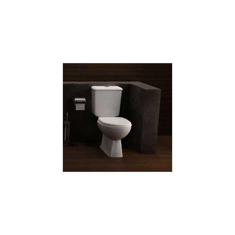 Marseille Toilet
