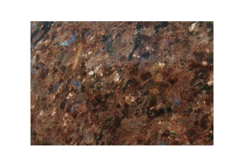 Brown Labrador- Flooring Granite