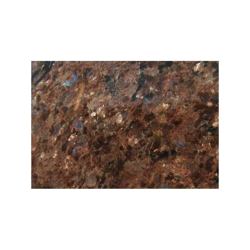 Brown Labrador Granite wall tiles