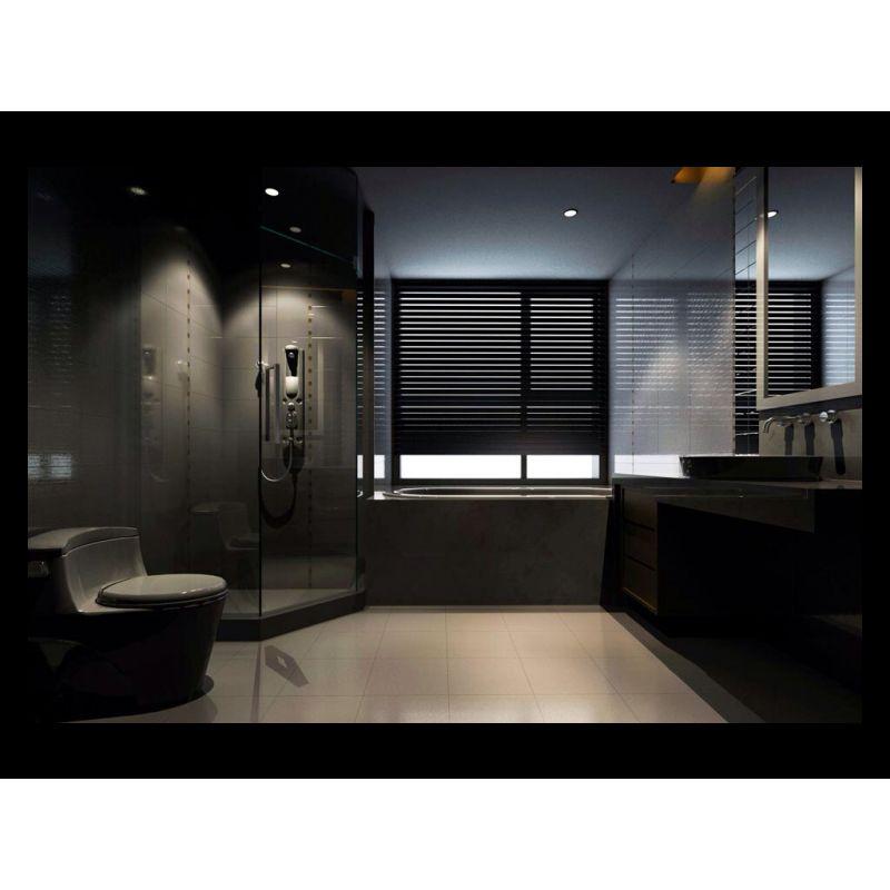Formal Bathroom Design